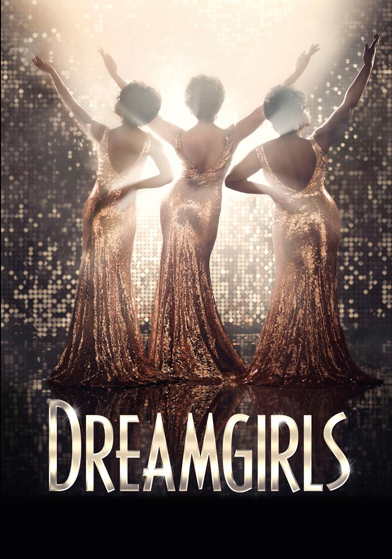 Dreamgirls The Musical
